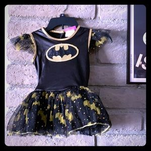 Batgirl 🦇 Dress